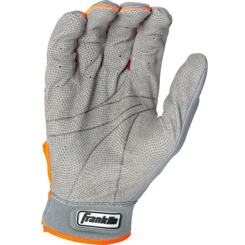 Franklin Adults' Miguel Cabrera CFX Pro Signature Series Batting Gloves - view number 2