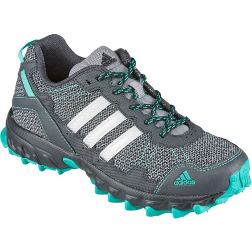 adidas Boys' Rockadia Running Shoes - view number 2