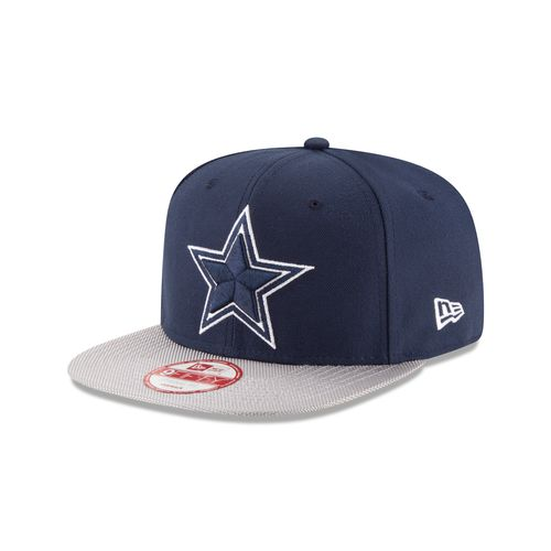 New Era Men's Dallas Cowboys 9FIFTY® On-Field Sideline Hat