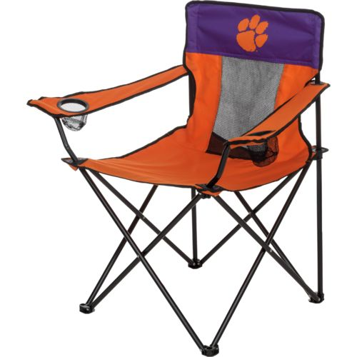 Logo Clemson University Elite Chair