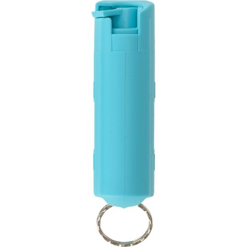 SABRE Kuros!™ 15.9 ml Key Case Pepper Spray with Quick-Release Key Ring - view number 2