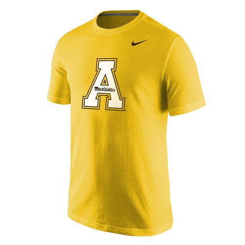 Nike™ Men's Appalachian State University Logo T-shirt