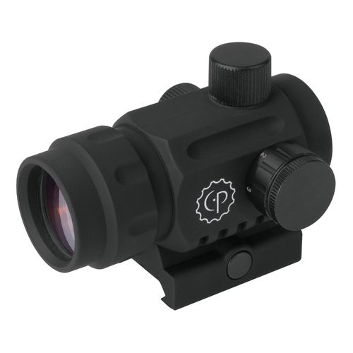Crosman 1 x 20 Small Battle Red Dot Sight - view number 1