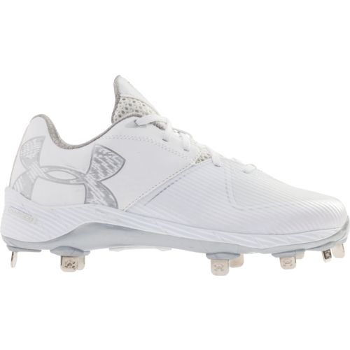 Display product reviews for Under Armour Women's Glyde ST 2.0 Softball Cleats