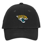 NFL Toddlers' Jacksonville Jaguars Lil' Constant Basic Structure Adjustable Cap