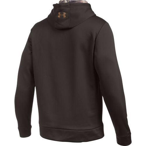 Under Armour Men's Upland Franchise Caliber Hoodie - view number 2
