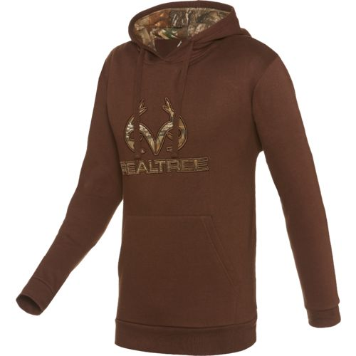 Display product reviews for Buckhorn River Men's Realtree Fleece Hoodie