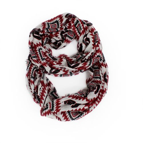 ZooZatz Women's University of South Carolina Southwest Infinity Scarf