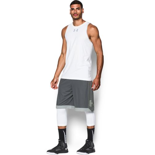 Under Armour Men's Isolation Basketball Short - view number 6