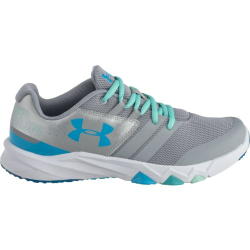 Under Armour Girls' MG Primed Running Shoes