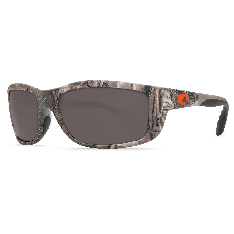 Costa Del Mar Men's Zane Sunglasses