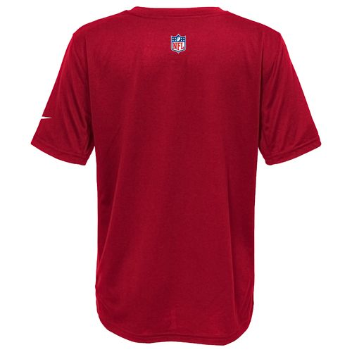 Nike Boys' Houston Texans 2016 All Football Legend T-shirt - view number 3