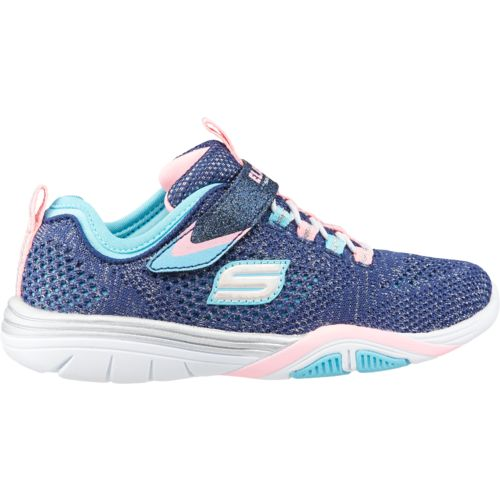 Display product reviews for SKECHERS Girls' Stella Training Shoes