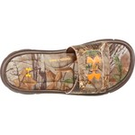 Under Armour Boys' Ignite Camo Soccer Slides - view number 2
