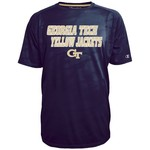 Champion™ Men's Georgia Tech Fade T-shirt