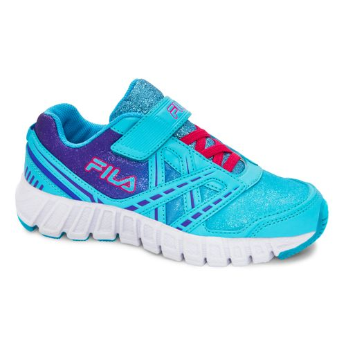 Fila™ Boys' Volcanic Runner 6 Running Shoes
