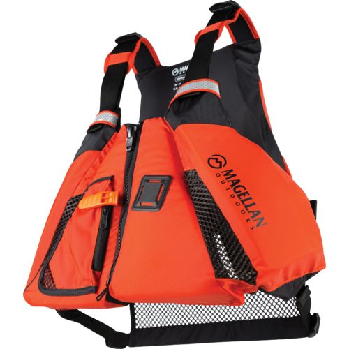 Display product reviews for Magellan Outdoors MoveVent Dynamic Life Jacket