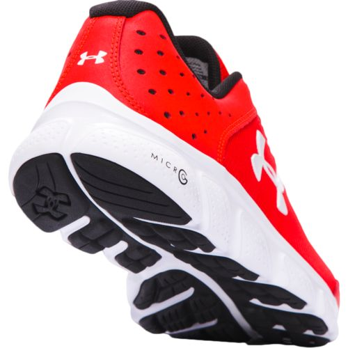 Under Armour Boys' Micro G Assert 6 Running Shoes - view number 5