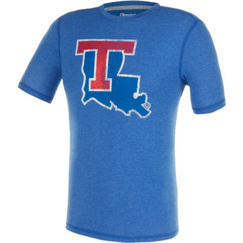 Champion™ Men's Louisiana Tech University Touchback T-shirt