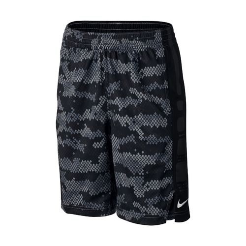 Nike Boys' Elite Stripe Plus Short