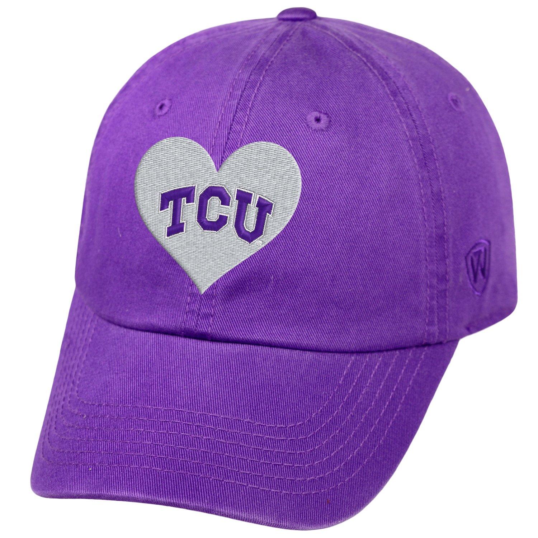Top of the World Women's Texas Christian University