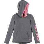 Under Armour™ Girls' Tech Pullover Hoodie