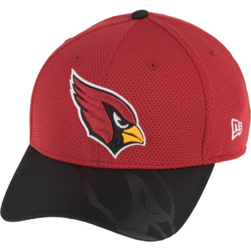 New Era Men's Arizona Cardinals NFL16 39THIRTY Cap