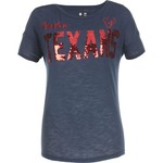 G-III for Her Women's Houston Texans In the Game T-shirt