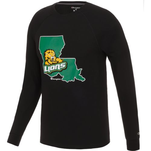 Champion™ Men's Southeastern Louisiana University Long Sleeve T-shirt