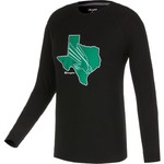Champion™ Men's University of North Texas Long Sleeve T-shirt