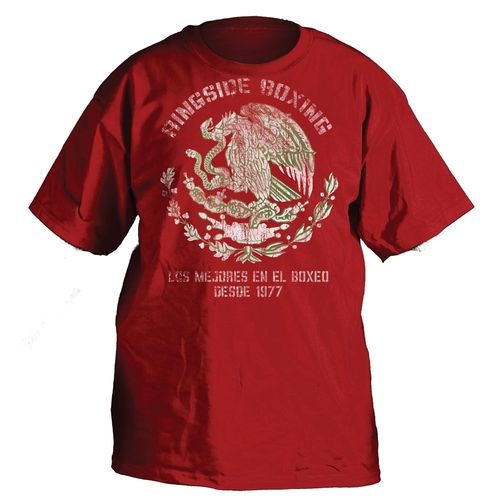 Ringside Men's Mexican T-shirt