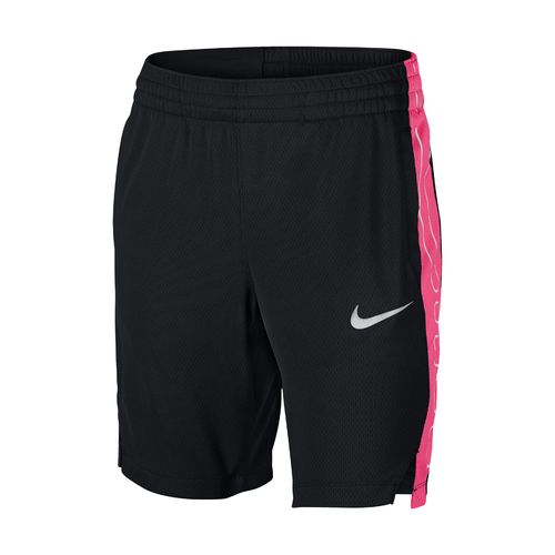 Nike Girls' Elite Basketball Short
