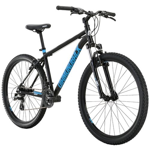 "Diamondback Men's Sorrento 27.5"" Recreational Mountain Bike"