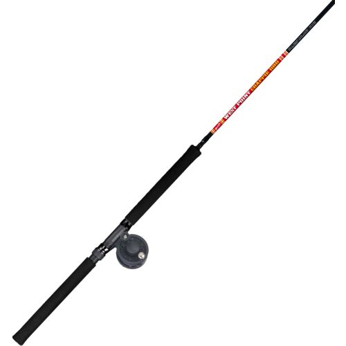 B 'n' M™ West Point 10' M Crappie Rod and Reel Combo