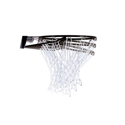 Lifetime Courtside 48 in Portable Polycarbonate Basketball Hoop - view number 3