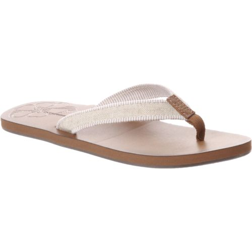 O'Rageous Women's Piped Strap Sandals - view number 2