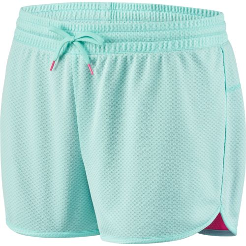 Display product reviews for BCG Women's Mesh Curved Hem Basketball Short