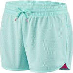 BCG Women's Mesh Curved Hem Basketball Short - view number 1