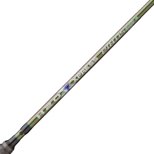 H2O XPRESS Ethos Inshore HD Baitcast Rod - view number 2