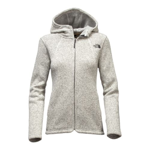 The North Face® Women's Crescent Full Zip Hoodie