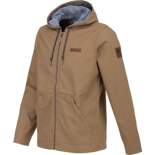 Display product reviews for Columbia Sportswear Men's Loma Vista Springs Jacket