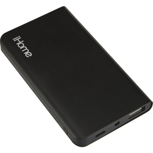 iHome Slim Charge Ultraslim 3,000 mAh Battery