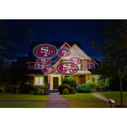 Lite-Imation San Francisco 49ers Team Pride LED Light - view number 2