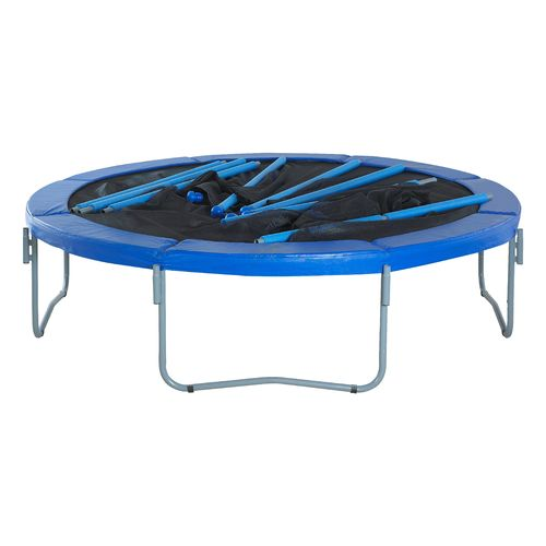 Upper Bounce® SKYTRIC 16' Round Trampoline with Enclosure - view number 5