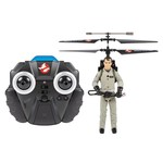 World Tech Toys Ghostbusters Peter Venkman RC Helicopter - view number 1