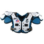 Douglas Adults' CP 25Z Shoulder Pad - view number 1