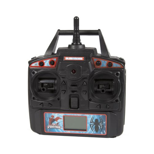 World Tech Toys Marvel Spider-Man Sky Hero 2.4 GHz 4.5 Channel RC Drone - view number 4