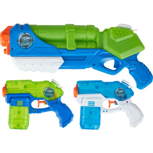 X-SHOT Water Blasters 3-Pack - view number 2
