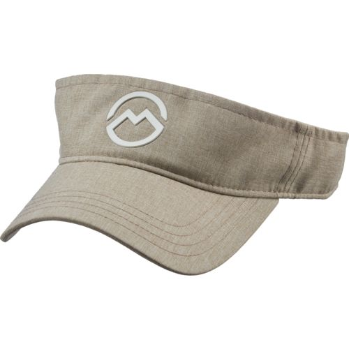 Magellan Outdoors Men's Aransas Pass Floatable Fishing Visor