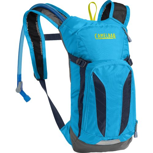 Display product reviews for CamelBak Kids' Mini M.U.L.E.® 50 oz. Hydration Pack